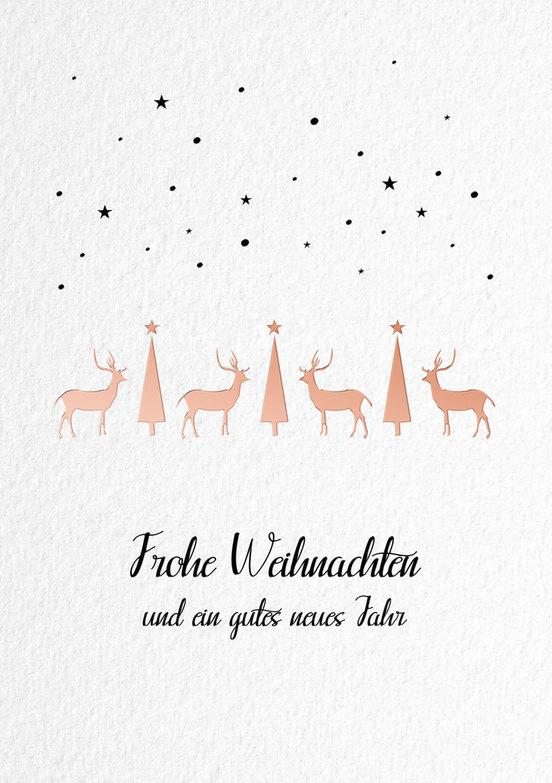 gepr gte weihnachtskarten weihnachtskarten 2019 vom. Black Bedroom Furniture Sets. Home Design Ideas